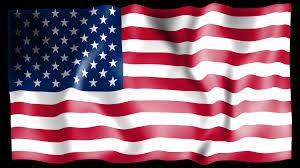 Usa Flag Photos Waving Usa Flag Animation Motion Background Videoblocks