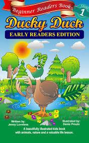 1st grade reading story buy childrens books beginner readers ducky duck early