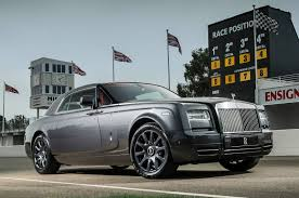 roll royce grey official 2014 rolls royce phantom bespoke chicane coupe gtspirit