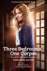 watch three bedrooms one corpse an aurora teagarden mystery