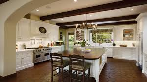 Colonial Kitchen Ideas by Mediterranean Kitchen Design Santa Barbara Spanish Revival
