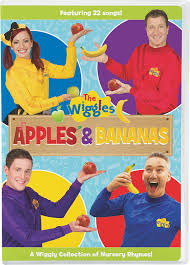 the wiggles wiggly halloween amazon ca anthony emma lachlan