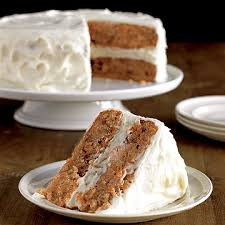 carrot cake with cheese frosting family circle
