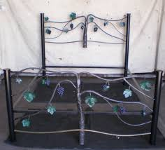 twisted metal of sacramento custom iron furniture