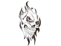 skull tattoo design on leg for you cool tattoo ideas for boy and