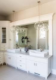 Lighting In Bathroom by Best 20 Bathroom Pendant Lighting Ideas On Pinterest Bathroom