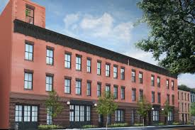 bed stuy garage to residential conversion gets the go ahead from