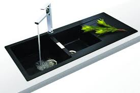 Stone Sinks Kitchen by Colour Your Life With Schock Sinks Abey Australia