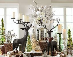 pottery barn christmas table decorations 196 best pottery barn winter images on pinterest noel pottery