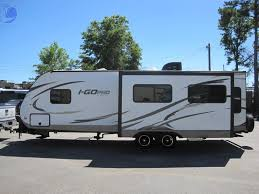 2017 evergreen i go pro 267rls travel trailer wilmington nc