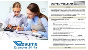 Accounting Assistant Resume Samples by Interesting Accounting Assistant Resume Sample