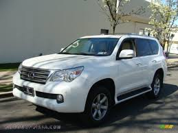 lexus white pearl 2010 lexus gx 460 in starfire white pearl 001133 autos of asia