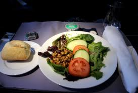united boeing 737 first class new york newark los angeles airline