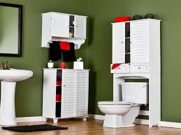 Antique Bathroom Medicine Cabinets by Bathroom Cabinets Over The Commode Toilet Furniture With Vintage