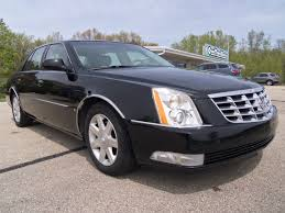 2006 cadillac dts sedan u2013 top notch vehicles