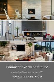 steinwand wohnzimmer material haus renovierung mit modernem innenarchitektur steinwand