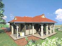 Classy Design Ideas 11 Modern House Plans Kenya Guest House