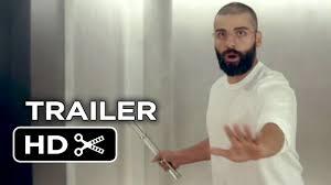Ex Machina by Ex Machina Official Trailer 2 2015 Oscar Isaac Sci Fi