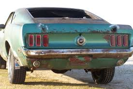 1969 ford mustang convertible sale see where they rust 1969 ford mustang fastback bring a trailer