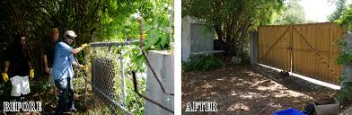before and after growing hope initiative