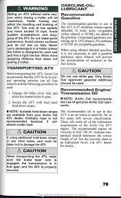 arctic cat 500 atv owners manual 28 images 2001 arctic cat 250