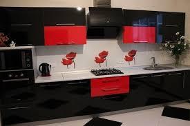 Kitchen Cabinet Furniture Aluminium Kitchen Cabinet