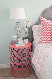Girl Bedroom Design Girl Nursery Colors Girl Nurseries And - Small table design