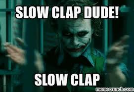 Clapping Meme - image gif w 400 c 1