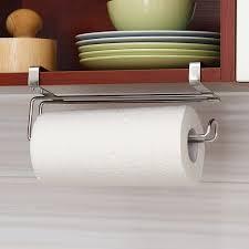 shop amazon com paper towel holders