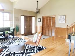 what color of flooring goes with honey oak cabinets how to design around honey oak h prall interior design