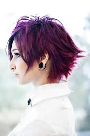 14 best dyed hair images on pinterest dyed hair dahvie vanity