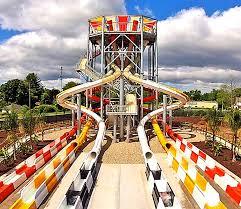 Six Flags Georgia Water Park Six Flags Of America U0026 Six Flags New England Waterpark