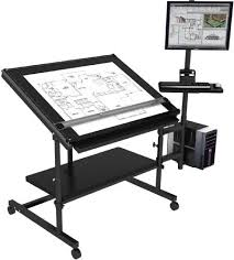 White Drafting Table Best 25 Drafting Tables Ideas On Pinterest Drawing Desk