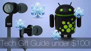 best christmas tech gifts under 100 tech gift guide 2013 youtube