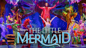 disney u0027s mermaid san jose tickets san jose