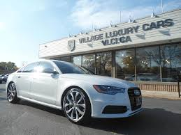 audi a6 2013 vs 2014 2013 audi a6 s line in review luxury cars toronto