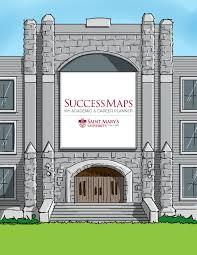 Smu Map Saint Mary U0027s University Success Maps
