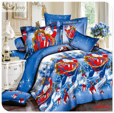 christmas bedding sets for bed linen with fitted sheet