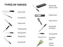 first things first what comes in the best kitchen knife sets