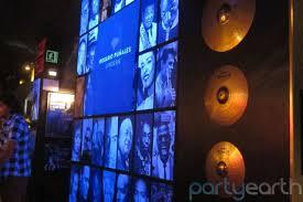 Blue Light Live Best Live Music Scenes In Barcelona Goabroad Com