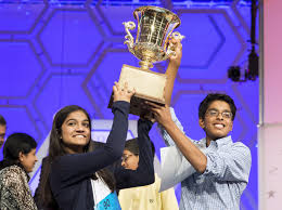 spelling bee a theory behind why south asian americans dominate