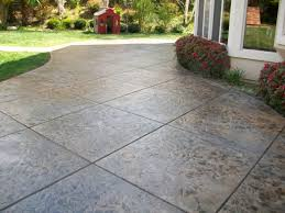for stamped concrete patio marvelous images about images with