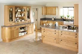 cuisine bois peint entièrement personnalisé traditionnelle peint cuisine décoration