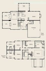 2 story 4 bedroom house floor plans part 43 farmhouse style
