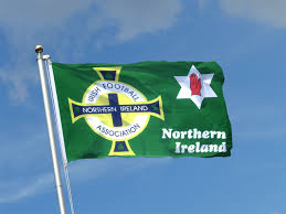 Irish Flag For Sale Northern Ireland Football Green 3x5 Ft Flag Royal Flags