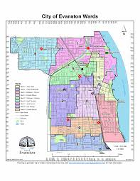 Chicago Crime Map By Neighborhood by Databid Project Of The Week Evanston City Facility Energy