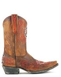 womens boots usc womens of south carolina boots usc l114 1 gamedayboots