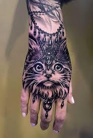lion hand tattoo 8 best tattoos ever