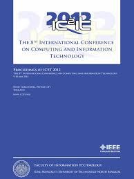 proceedings of ic2it2012 artificial neural network matrix