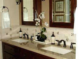 bathroom vanity backsplash ideas bathroom sink backsplash ideas titok info